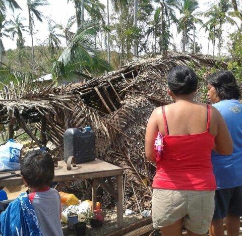 Tabogon fishing village, near home swap villa