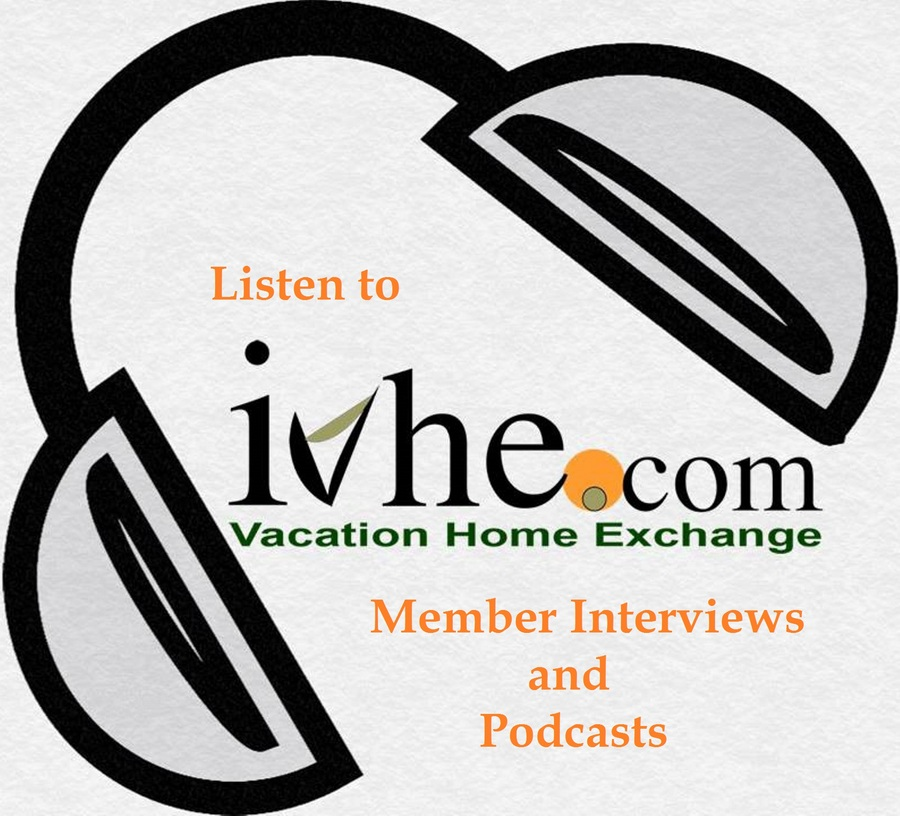 IVHE Podcasts
