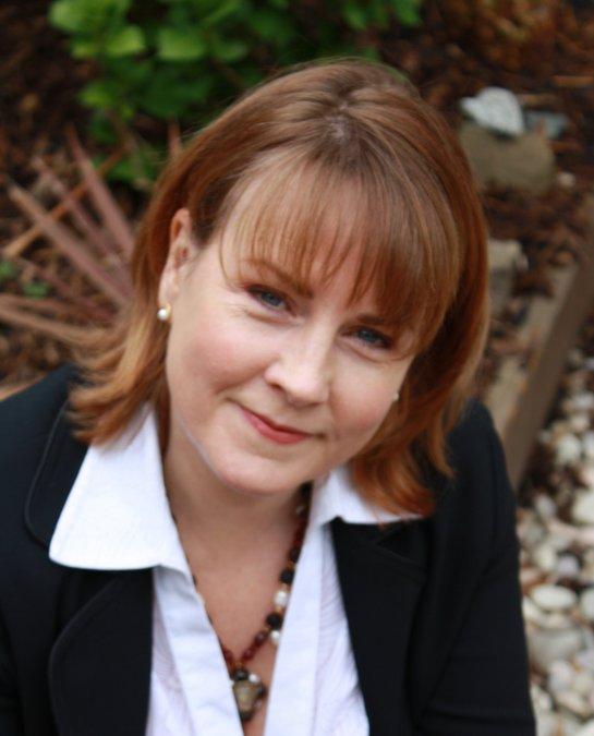 Suzie Magnus- founder of IVHE-vacation home exchange