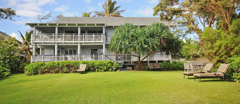 home exchange #0081: USA, Hawaii