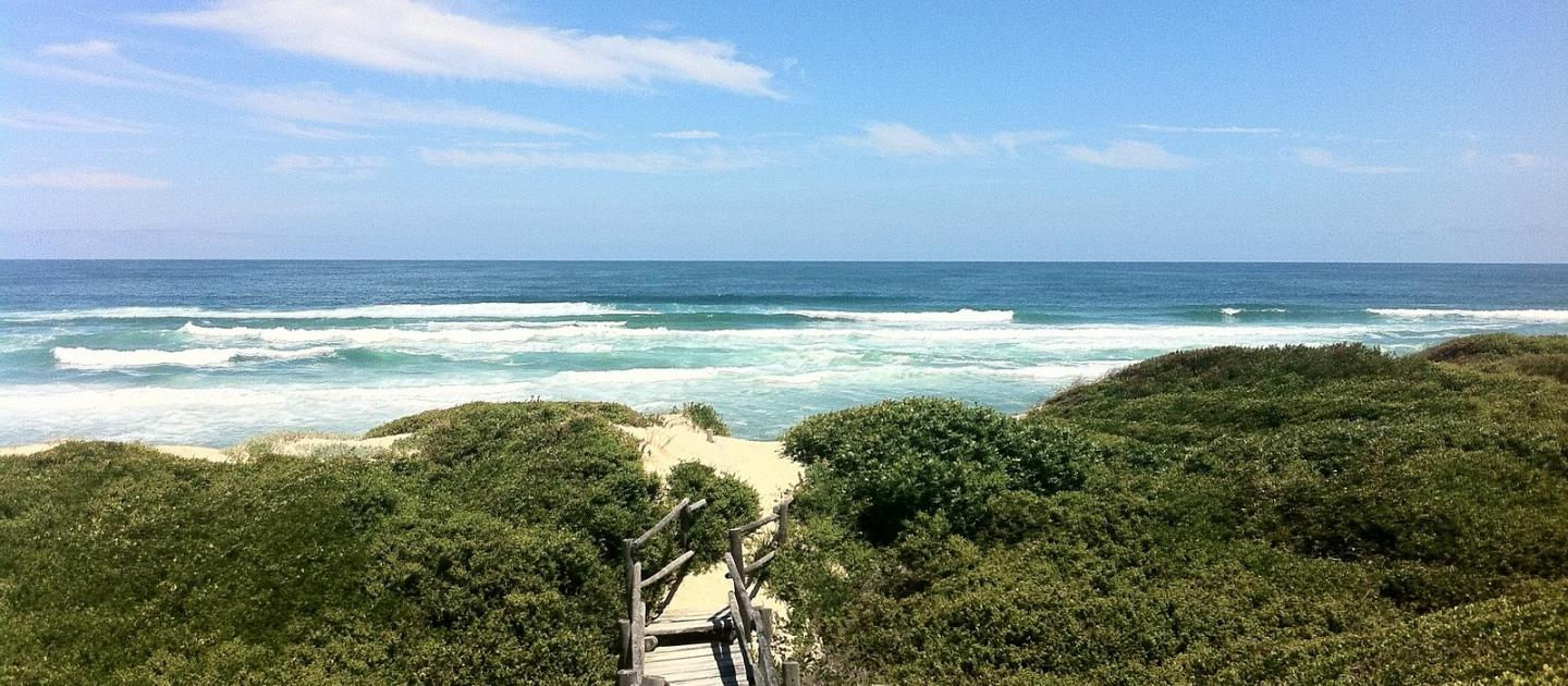 home exchange #0708: South Africa, Garden Route