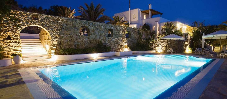 home exchange #0775: Greece, Mykonos
