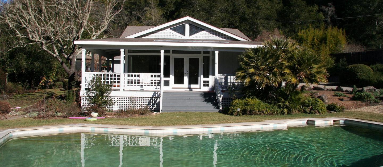 home exchange #0785: USA, California