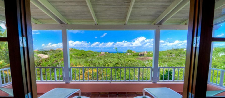home exchange #0835: British Virgin Islands, Virgin Gorda