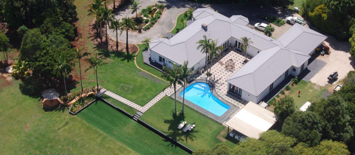 exclusive home exchange #1095: Australia, New South Wales