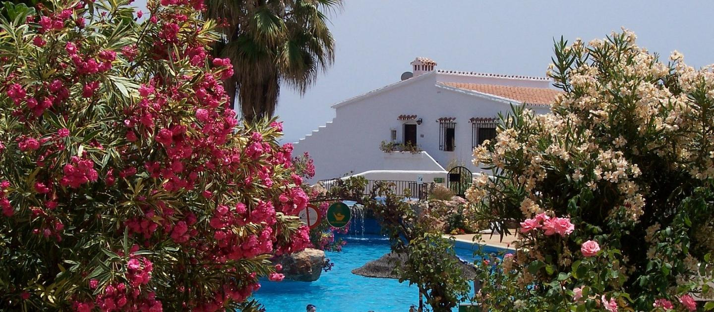 home exchange #1140: Spain, Andalucia
