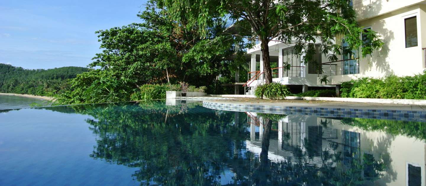 home exchange #1318: Thailand, Phuket