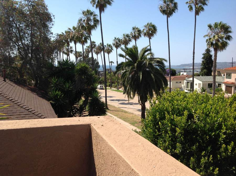 home exchange #0185: USA, California
