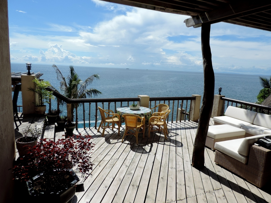home exchange #0277: Philippines, Cebu Province