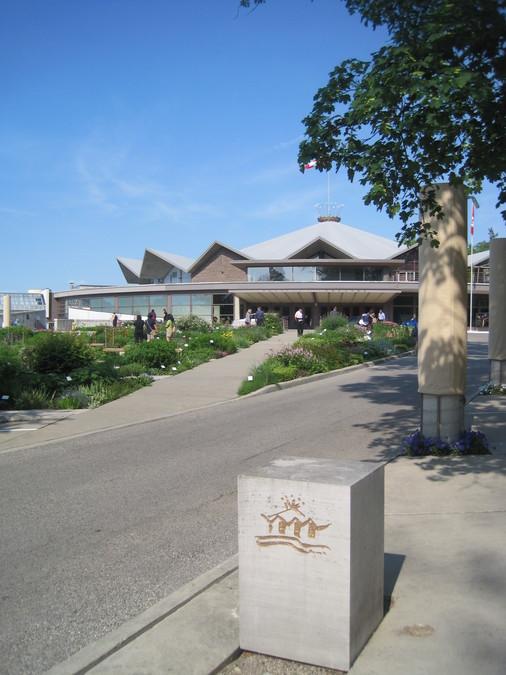 home exchange #0428: Canada, Ontario