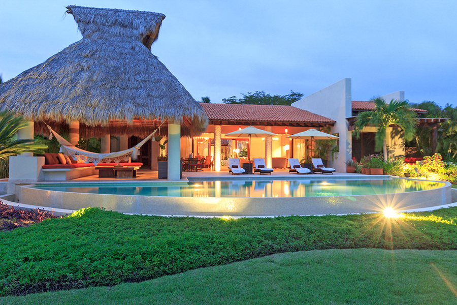 home exchange #0485: Mexico, Punta Mita