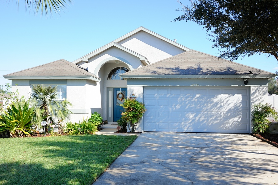 home exchange #0503: USA, Florida