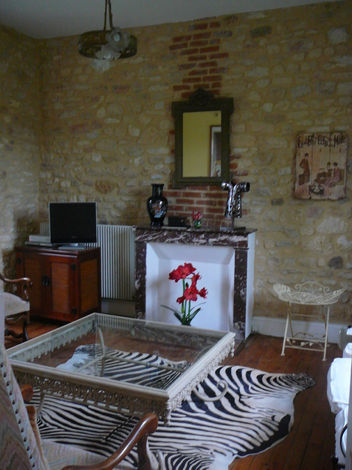 home exchange #0552: France, Dordogne