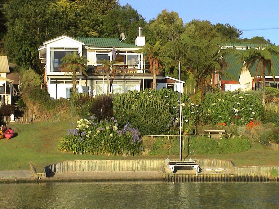 home exchange #0598: New Zealand, Rotura