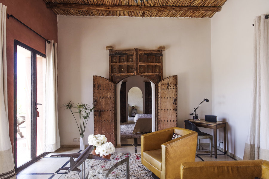 home exchange #0629: Morocco, Marrakech