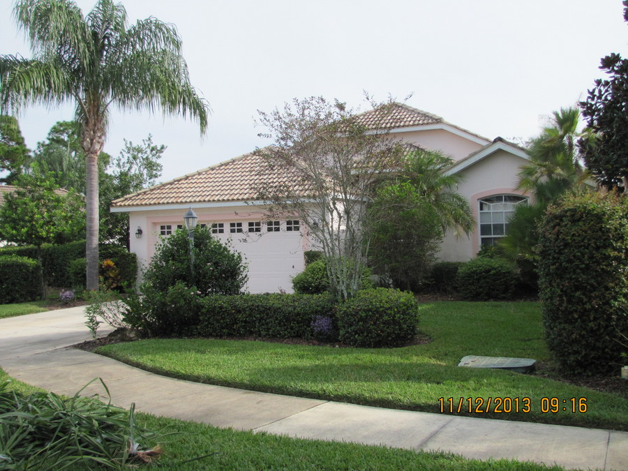 home exchange #0672: USA, Florida