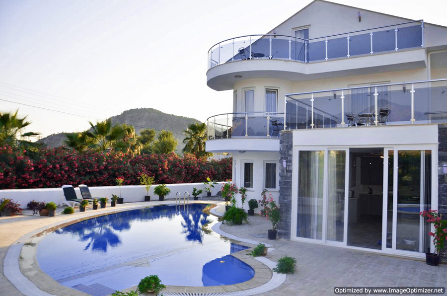 home exchange #0756: Turkey, Dalyan