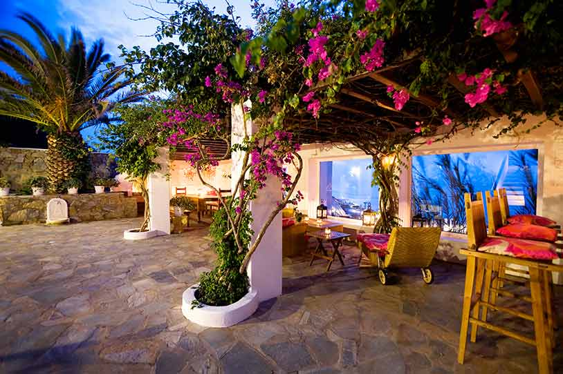 home exchange #0775: Greece, Mykonos