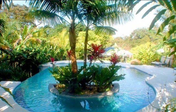 home exchange #0787: Costa Rica, Puntarenas