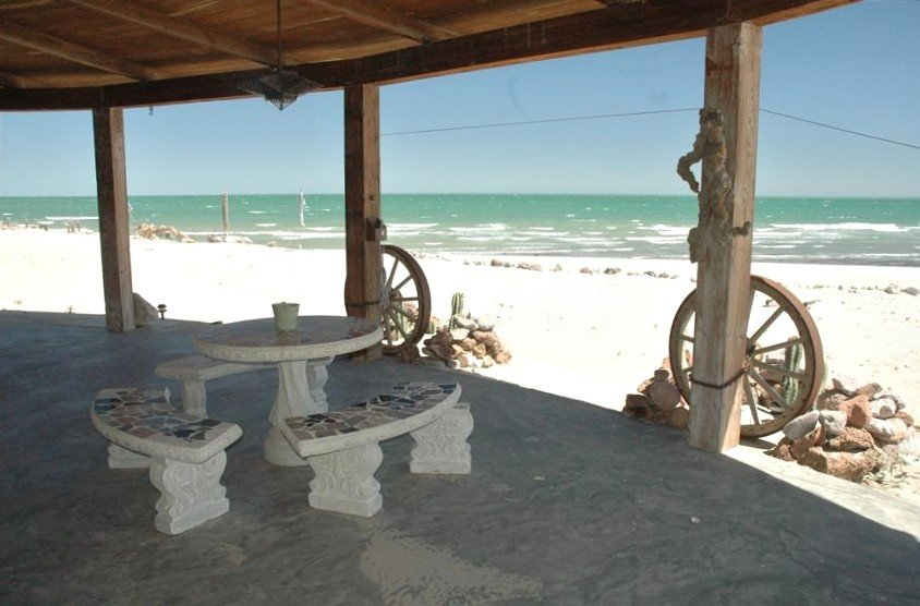 home exchange #0789: Mexico, Baja California