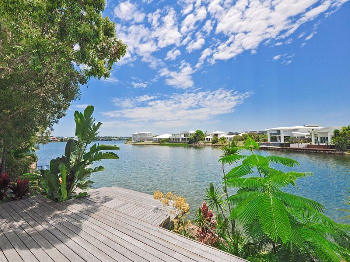 home exchange #0790: Australia, Queensland