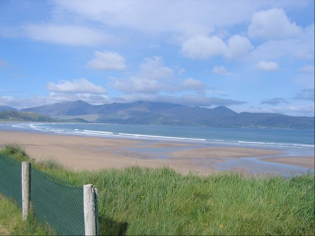home exchange #0795: Ireland, County Kerry
