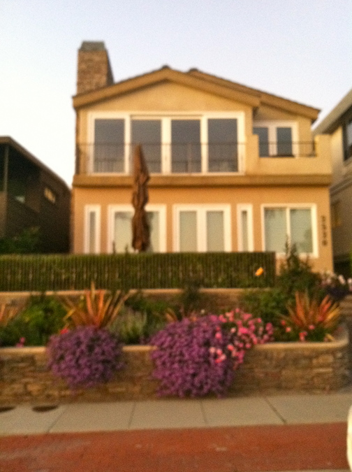 home exchange #0797: USA, California