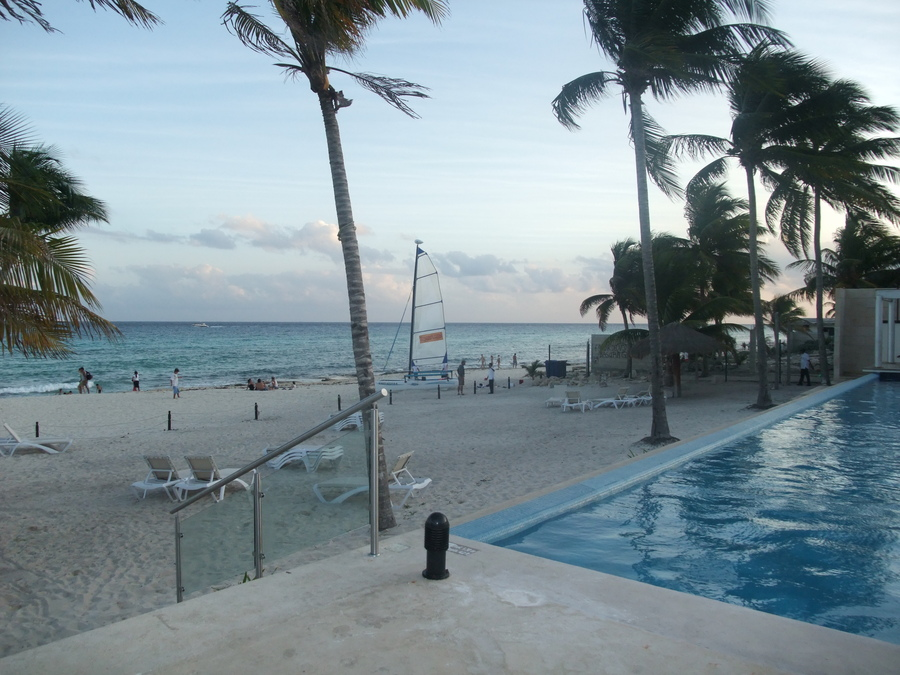 home exchange #0799: Mexico, Quintana Roo