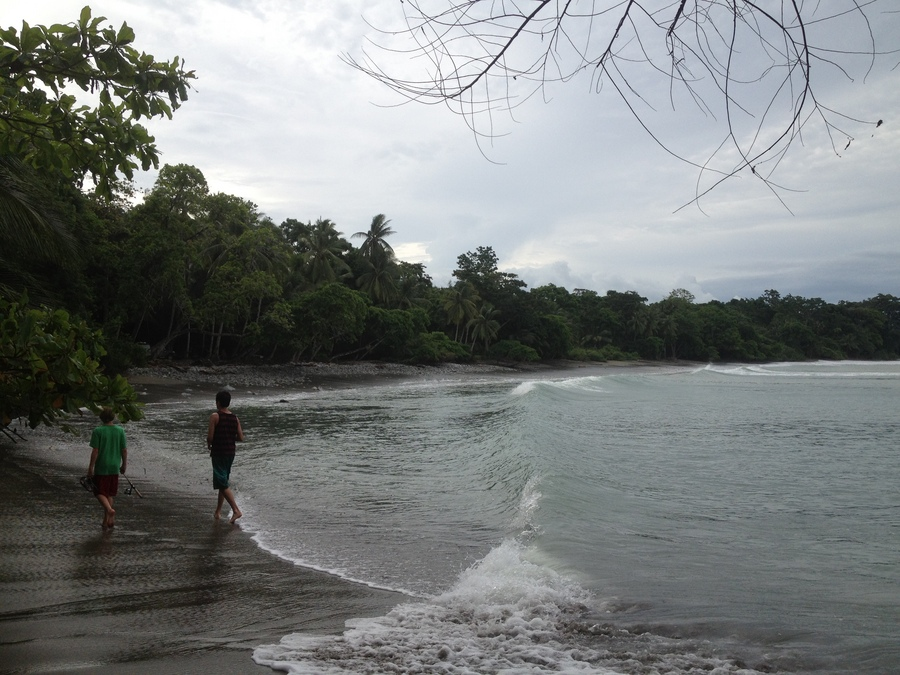 home exchange #0825: Costa Rica, Osa Peninsula