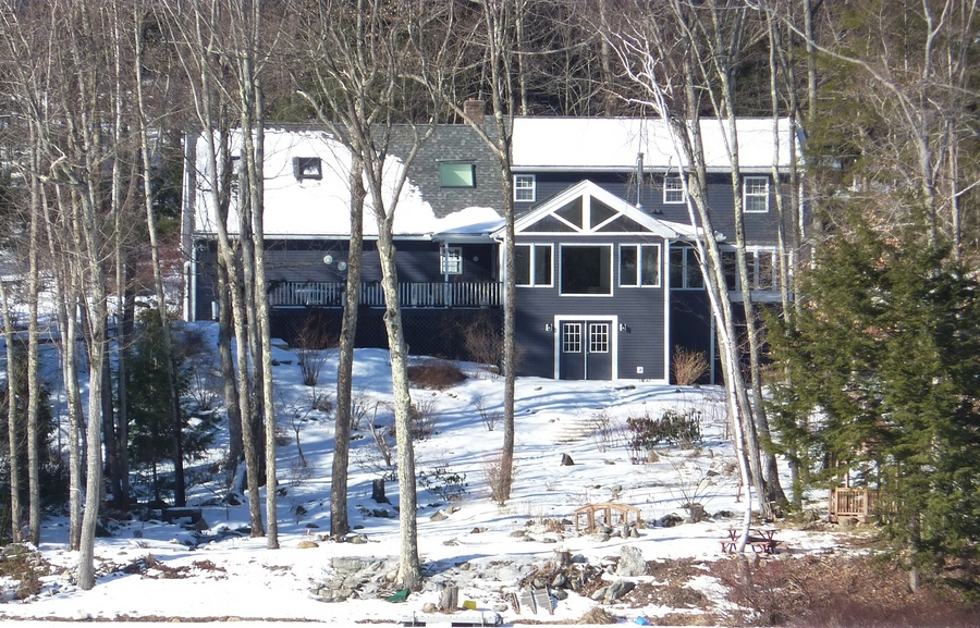 home exchange #0834: USA, New Hampshire