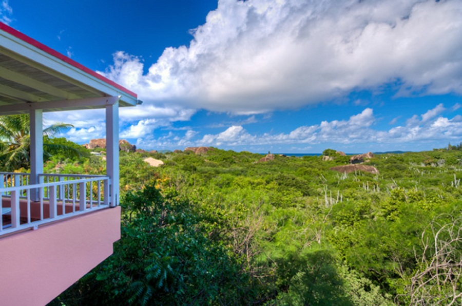home exchange #0835: British Virgin Islands, Virgin Gorda