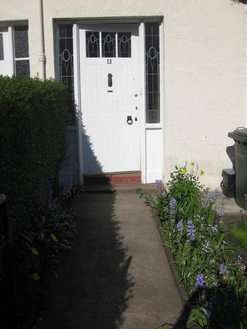 home exchange #0914: United Kingdom, Scotland