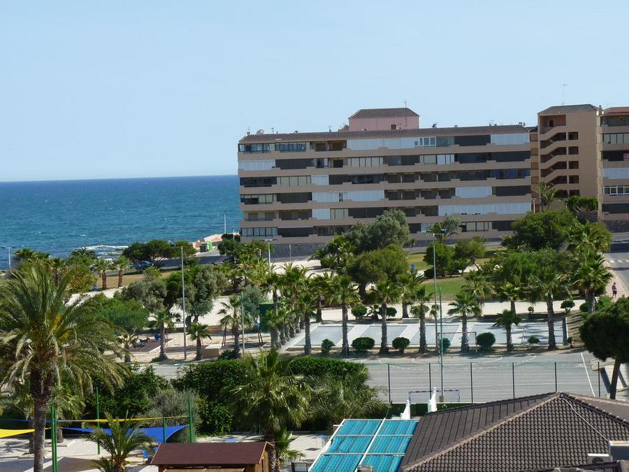 home exchange #0933: Spain, Alicante