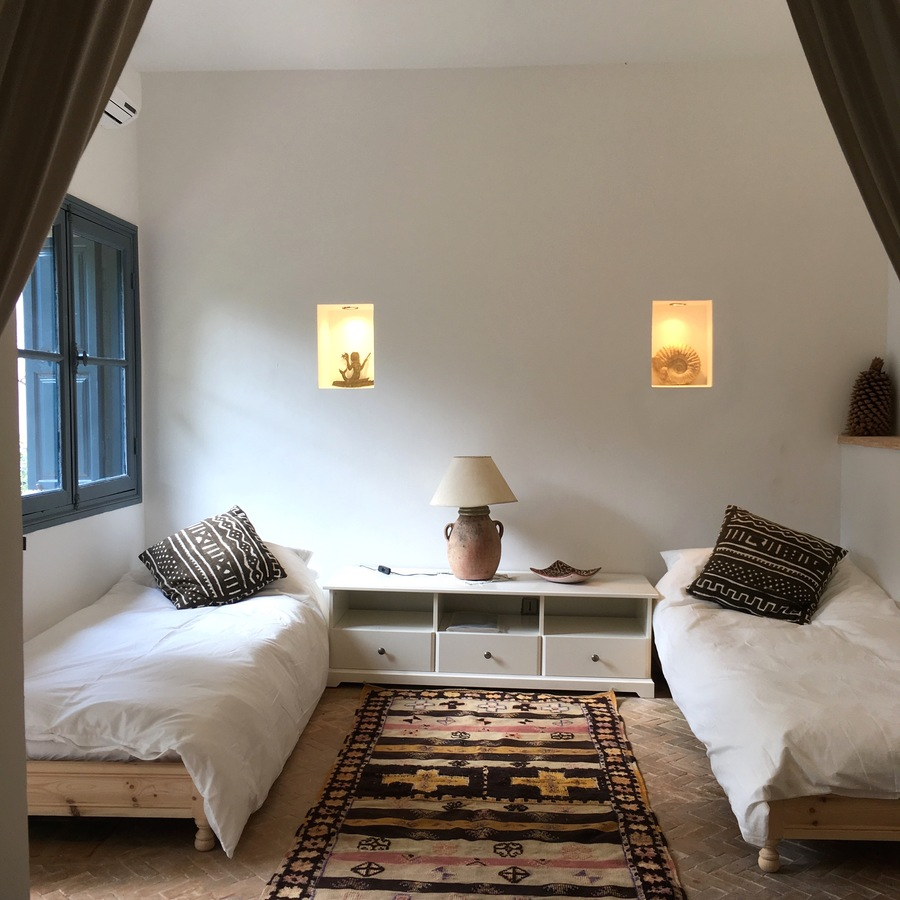 home exchange #0949: Morocco, Coast