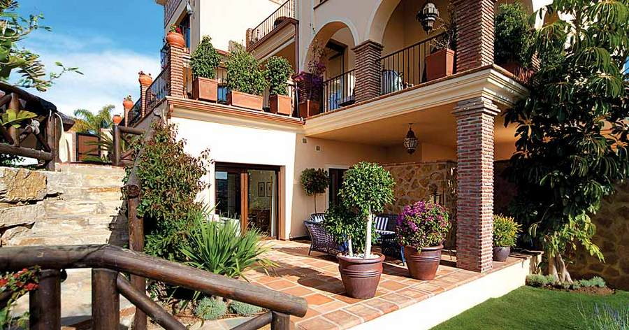 home exchange #0971: Spain, Malaga