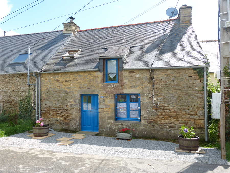 home exchange #0976: France, Brittany