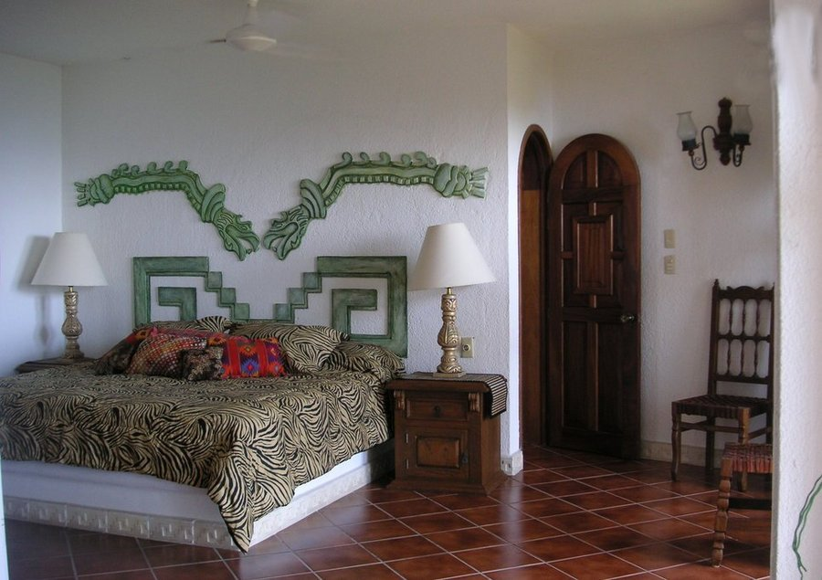 home exchange #0984: Mexico, Juluapan Peninsula