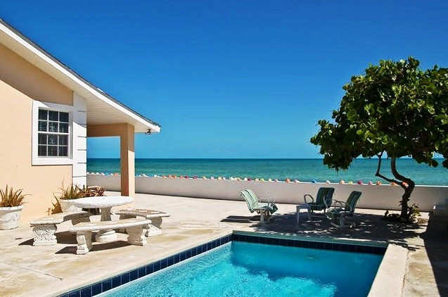 home exchange #0987: Bahamas, Caribbean