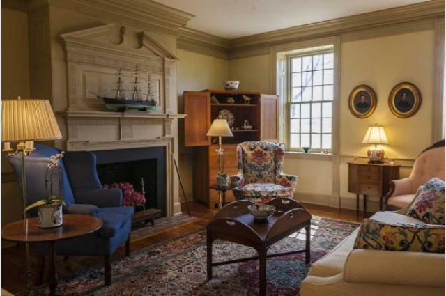 home exchange #1009: USA, Maryland