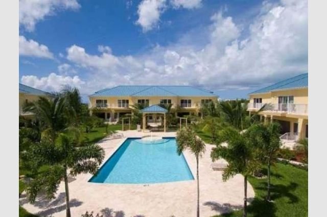 home exchange #1011: Turks and Caicos Islands, Providenciales