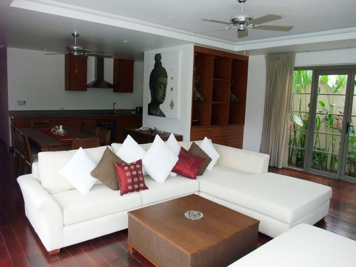 home exchange #1020: Thailand, Phuket