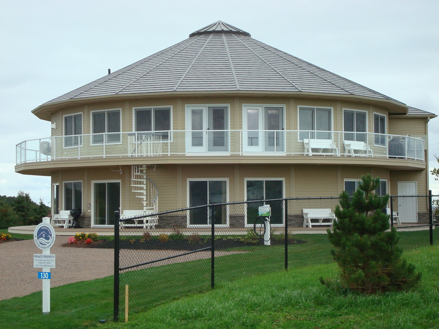 home exchange #1032: Canada, Prince Edward Island