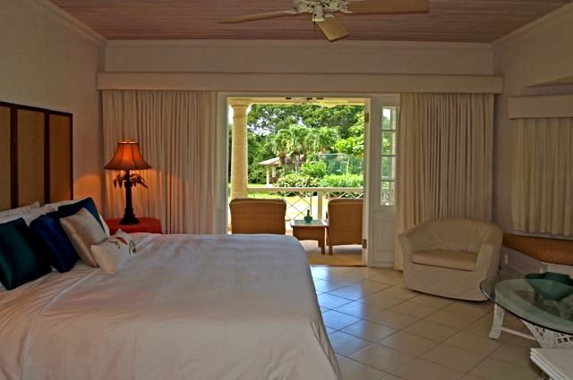 home exchange #1046: Barbados, St.James