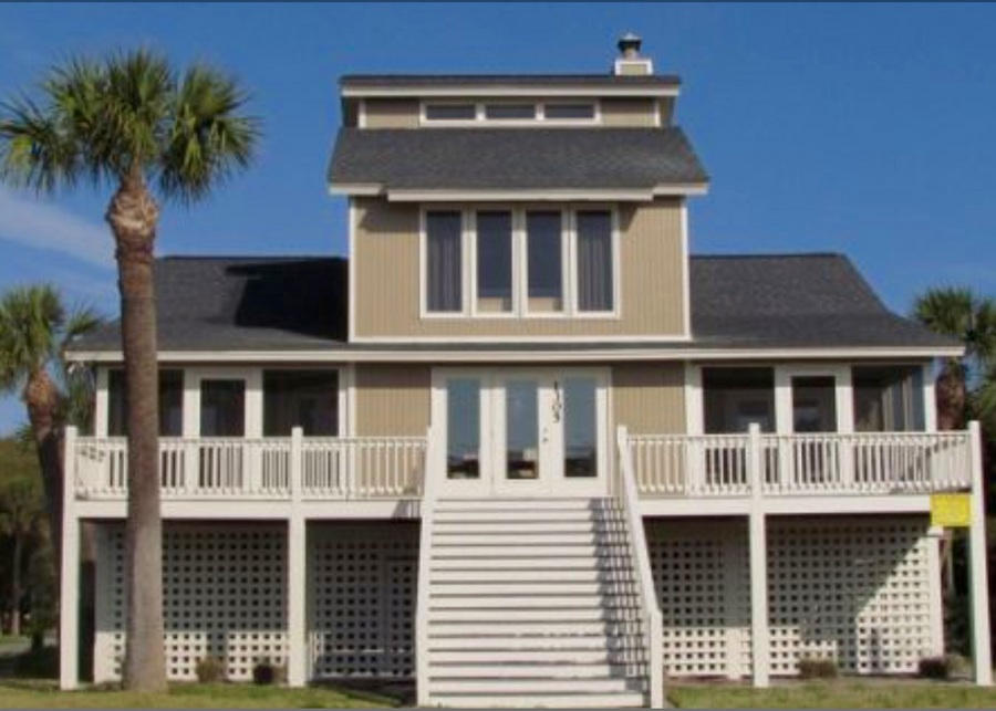 home exchange #1054: USA, South Carolina