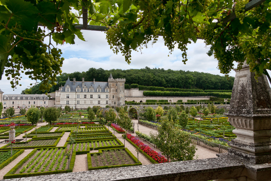 home exchange #1060: France, Loire Valley