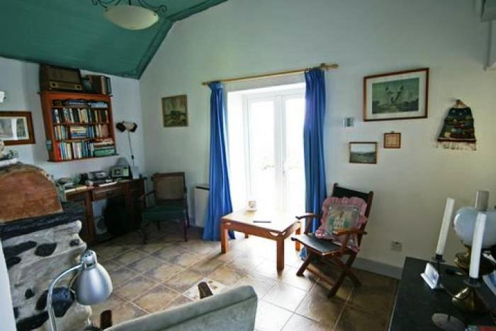 home exchange #1062: Ireland, County Clare