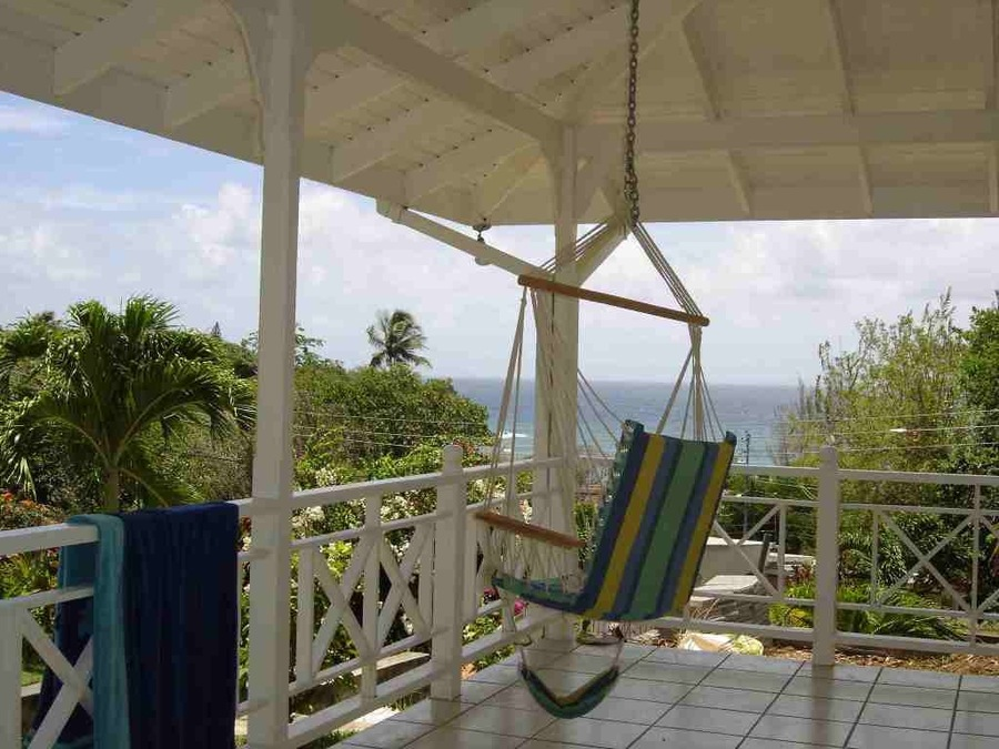 home exchange #1070: Trinidad and Tobago, Tobago