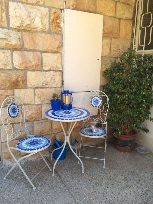 home exchange #1073: Israel, Jerusalem
