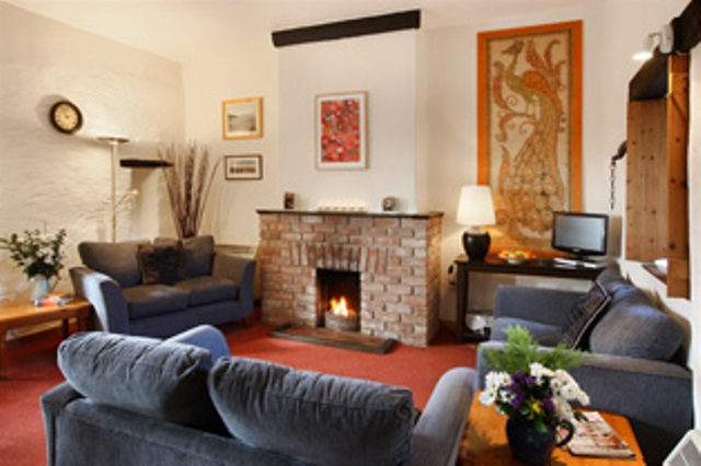 home exchange #1088: United Kingdom, Wales