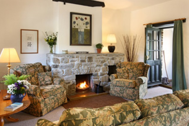 home exchange #1090: United Kingdom, Wales